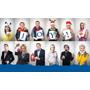 Baltic Media Valodu mācību centrs novēl priecīgus svētkus!