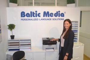 Individuālie valodu kursi | Baltic Media valodu mācību centrs