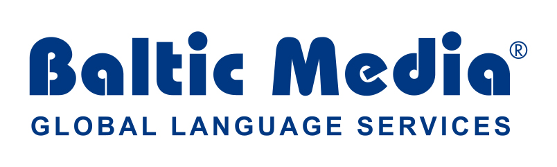 Effective and high‑quality language courses at the world's leading Nordic-Baltic language service company, Baltic Media